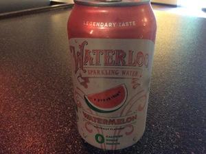 WaterLoo Watermelon